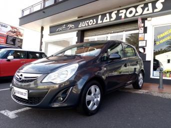 Opel Corsa 1.3 ECO FLEX