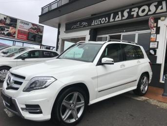 Mercedes 350 GLK CDI